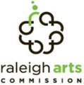 Raleigh Arts Comission Logo